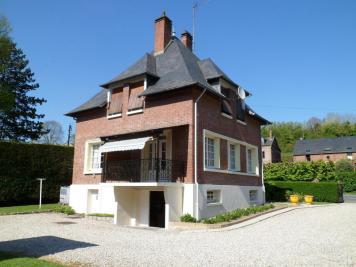 Maison Le Houlme &bull; <span class='offer-area-number'>120</span> m² environ &bull; <span class='offer-rooms-number'>5</span> pièces