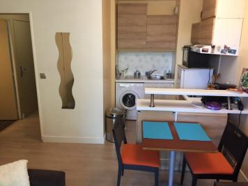 Appartement Lognes &bull; <span class='offer-area-number'>31</span> m² environ &bull; <span class='offer-rooms-number'>2</span> pièces