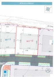 Terrain Dannes &bull; <span class='offer-area-number'>545</span> m² environ