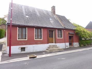 Maison Pleine Selve &bull; <span class='offer-area-number'>60</span> m² environ &bull; <span class='offer-rooms-number'>2</span> pièces