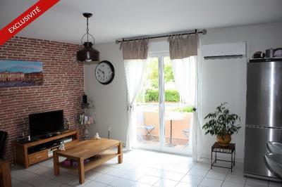 Appartement Escalquens &bull; <span class='offer-area-number'>47</span> m² environ &bull; <span class='offer-rooms-number'>2</span> pièces
