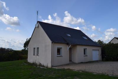 Maison Beaulieu sur Layon &bull; <span class='offer-area-number'>111</span> m² environ &bull; <span class='offer-rooms-number'>5</span> pièces