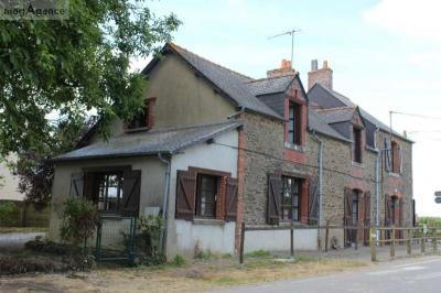 Maison Vitre &bull; <span class='offer-area-number'>178</span> m² environ &bull; <span class='offer-rooms-number'>7</span> pièces