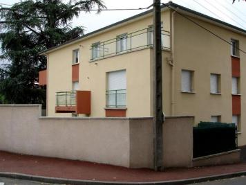 Appartement Andrezieux Boutheon &bull; <span class='offer-area-number'>54</span> m² environ &bull; <span class='offer-rooms-number'>2</span> pièces