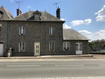 Maison Louvigne du Desert &bull; <span class='offer-area-number'>131</span> m² environ &bull; <span class='offer-rooms-number'>5</span> pièces