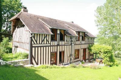 Maison Livarot &bull; <span class='offer-area-number'>117</span> m² environ &bull; <span class='offer-rooms-number'>5</span> pièces