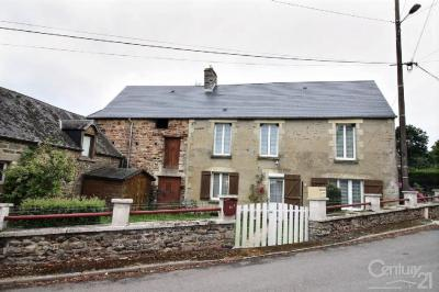 Maison Campandre Valcongrain &bull; <span class='offer-area-number'>80</span> m² environ &bull; <span class='offer-rooms-number'>4</span> pièces