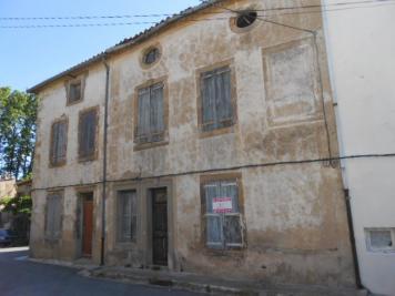 Maison Luc sur Orbieu &bull; <span class='offer-area-number'>93</span> m² environ