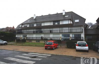 Appartement Benerville sur Mer &bull; <span class='offer-area-number'>20</span> m² environ &bull; <span class='offer-rooms-number'>1</span> pièce
