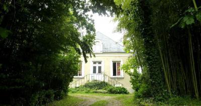 Maison Les Montils &bull; <span class='offer-area-number'>141</span> m² environ &bull; <span class='offer-rooms-number'>7</span> pièces