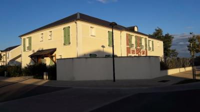 Appartement St Cyr en Val &bull; <span class='offer-area-number'>40</span> m² environ &bull; <span class='offer-rooms-number'>2</span> pièces