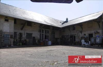 Maison Couloisy &bull; <span class='offer-area-number'>285</span> m² environ &bull; <span class='offer-rooms-number'>10</span> pièces