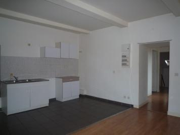 Appartement St Marcellin &bull; <span class='offer-area-number'>62</span> m² environ &bull; <span class='offer-rooms-number'>2</span> pièces