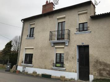 Maison Paulhaguet &bull; <span class='offer-area-number'>100</span> m² environ &bull; <span class='offer-rooms-number'>4</span> pièces
