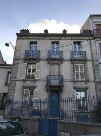 Appartement Nancy &bull; <span class='offer-area-number'>50</span> m² environ &bull; <span class='offer-rooms-number'>3</span> pièces