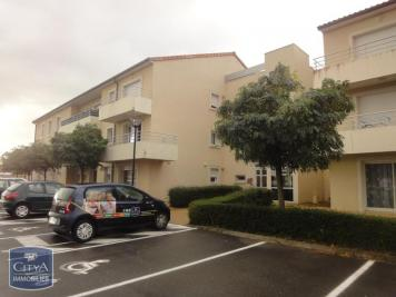 Appartement Buxerolles &bull; <span class='offer-area-number'>46</span> m² environ &bull; <span class='offer-rooms-number'>2</span> pièces