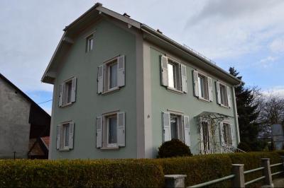 Maison Koetzingue &bull; <span class='offer-area-number'>141</span> m² environ &bull; <span class='offer-rooms-number'>6</span> pièces