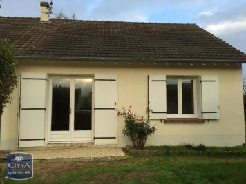 Villa Vineuil &bull; <span class='offer-area-number'>59</span> m² environ &bull; <span class='offer-rooms-number'>3</span> pièces
