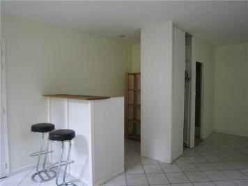 Appartement St Etienne &bull; <span class='offer-area-number'>20</span> m² environ &bull; <span class='offer-rooms-number'>1</span> pièce