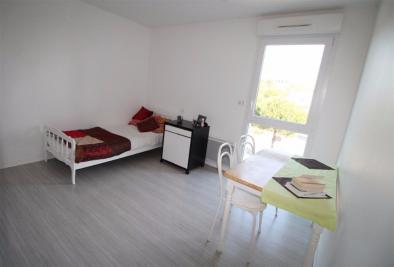 Appartement St Nazaire &bull; <span class='offer-area-number'>22</span> m² environ &bull; <span class='offer-rooms-number'>1</span> pièce