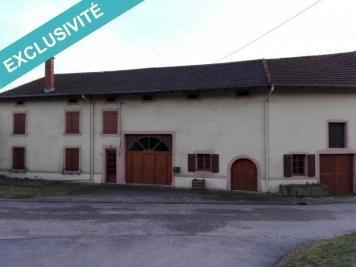 Maison Ste Barbe &bull; <span class='offer-area-number'>130</span> m² environ &bull; <span class='offer-rooms-number'>5</span> pièces