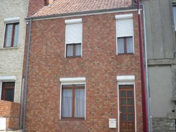 Maison Boulogne sur Mer &bull; <span class='offer-rooms-number'>4</span> pièces