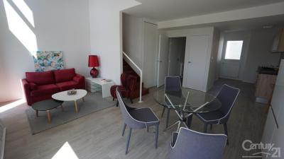 Appartement Auray &bull; <span class='offer-area-number'>80</span> m² environ &bull; <span class='offer-rooms-number'>4</span> pièces