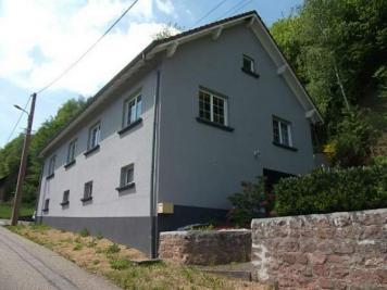 Maison Breidenbach &bull; <span class='offer-area-number'>150</span> m² environ