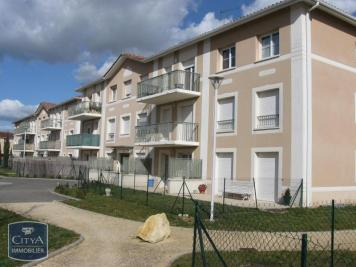 Appartement Marmande &bull; <span class='offer-area-number'>46</span> m² environ &bull; <span class='offer-rooms-number'>2</span> pièces