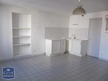 Appartement St Laurent sur Saone &bull; <span class='offer-area-number'>31</span> m² environ &bull; <span class='offer-rooms-number'>1</span> pièce
