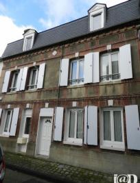 Maison Quillebeuf sur Seine &bull; <span class='offer-area-number'>155</span> m² environ &bull; <span class='offer-rooms-number'>6</span> pièces