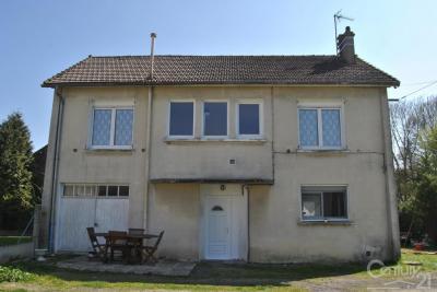 Maison Boulogne la Grasse &bull; <span class='offer-area-number'>102</span> m² environ &bull; <span class='offer-rooms-number'>7</span> pièces
