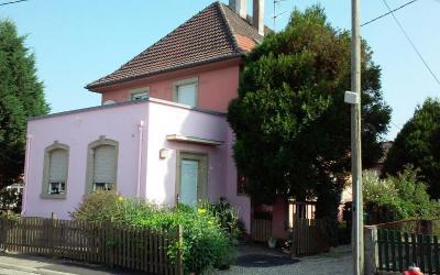 Maison Roeschwoog &bull; <span class='offer-area-number'>146</span> m² environ &bull; <span class='offer-rooms-number'>6</span> pièces