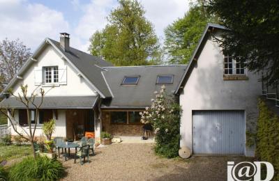 Maison Vernou sur Brenne &bull; <span class='offer-area-number'>132</span> m² environ &bull; <span class='offer-rooms-number'>5</span> pièces