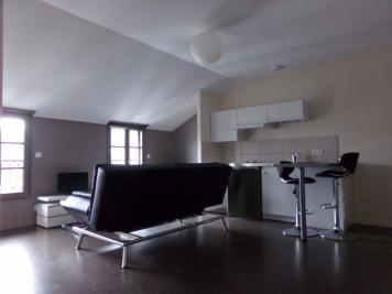 Appartement St Flour &bull; <span class='offer-area-number'>46</span> m² environ &bull; <span class='offer-rooms-number'>2</span> pièces