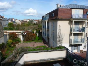 Appartement Fontainebleau &bull; <span class='offer-area-number'>22</span> m² environ &bull; <span class='offer-rooms-number'>1</span> pièce