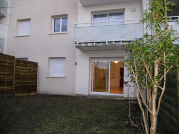 Appartement St Sever &bull; <span class='offer-area-number'>47</span> m² environ &bull; <span class='offer-rooms-number'>2</span> pièces
