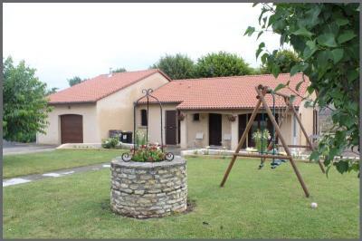 Maison Champeix &bull; <span class='offer-area-number'>107</span> m² environ &bull; <span class='offer-rooms-number'>5</span> pièces
