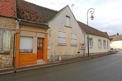 Maison Venette &bull; <span class='offer-area-number'>57</span> m² environ &bull; <span class='offer-rooms-number'>3</span> pièces