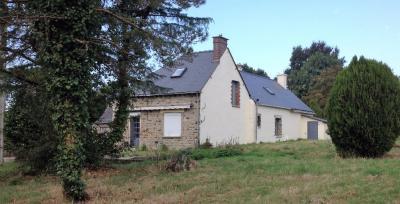 Maison Martigne Ferchaud &bull; <span class='offer-area-number'>180</span> m² environ &bull; <span class='offer-rooms-number'>8</span> pièces