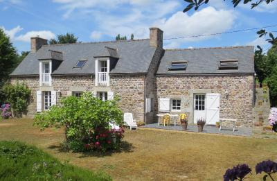Maison Pludual &bull; <span class='offer-area-number'>118</span> m² environ &bull; <span class='offer-rooms-number'>5</span> pièces