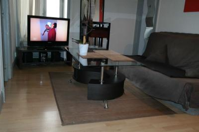 Appartement Clermont Ferrand &bull; <span class='offer-area-number'>64</span> m² environ &bull; <span class='offer-rooms-number'>3</span> pièces