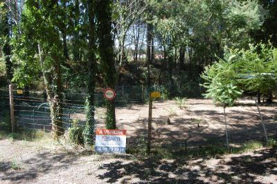 Terrain St Ciers sur Gironde &bull; <span class='offer-area-number'>800</span> m² environ