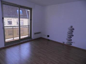 Appartement Strasbourg &bull; <span class='offer-area-number'>41</span> m² environ &bull; <span class='offer-rooms-number'>2</span> pièces