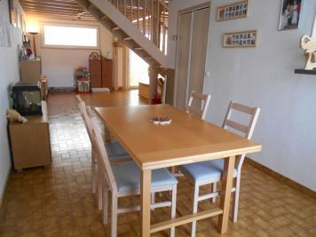 Maison Roissy en Brie &bull; <span class='offer-area-number'>120</span> m² environ &bull; <span class='offer-rooms-number'>6</span> pièces