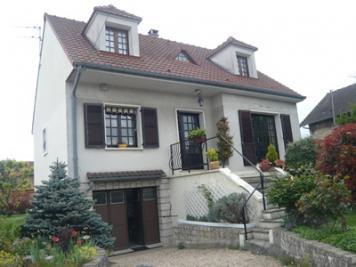 Maison Vaires sur Marne &bull; <span class='offer-area-number'>120</span> m² environ &bull; <span class='offer-rooms-number'>6</span> pièces