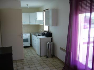Appartement Viuz en Sallaz &bull; <span class='offer-area-number'>27</span> m² environ &bull; <span class='offer-rooms-number'>1</span> pièce