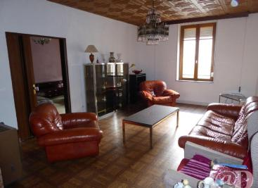 Appartement Hayange &bull; <span class='offer-area-number'>88</span> m² environ &bull; <span class='offer-rooms-number'>4</span> pièces