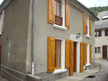 Maison La Motte St Martin &bull; <span class='offer-area-number'>75</span> m² environ &bull; <span class='offer-rooms-number'>4</span> pièces