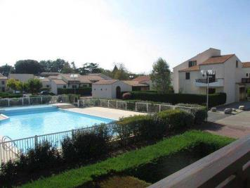 Appartement St Palais sur Mer &bull; <span class='offer-area-number'>53</span> m² environ &bull; <span class='offer-rooms-number'>2</span> pièces